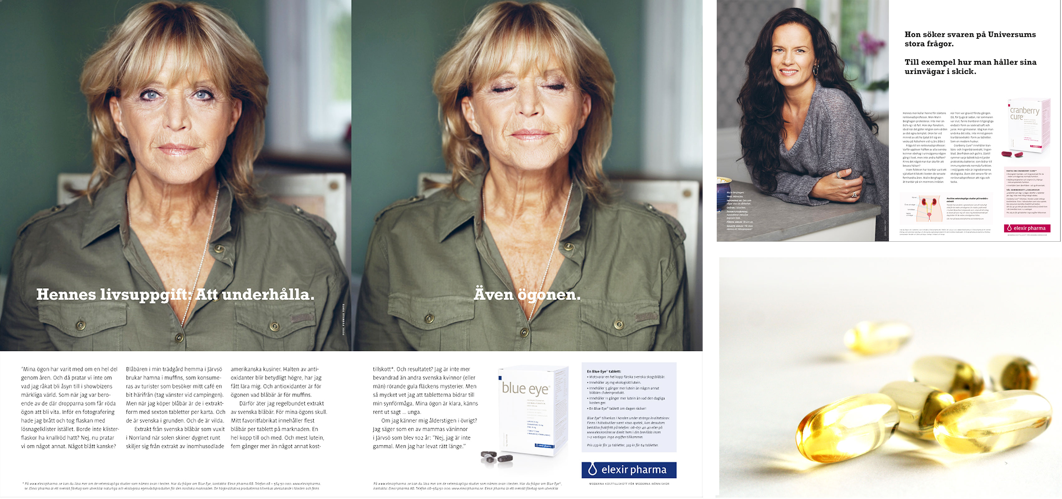 elexir pharma grafisk desig broden design packaging