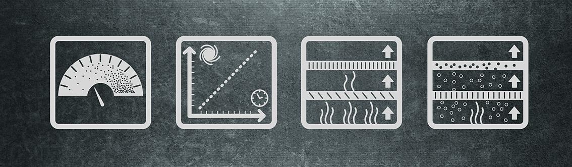 camfil expomobile graphic design broden design